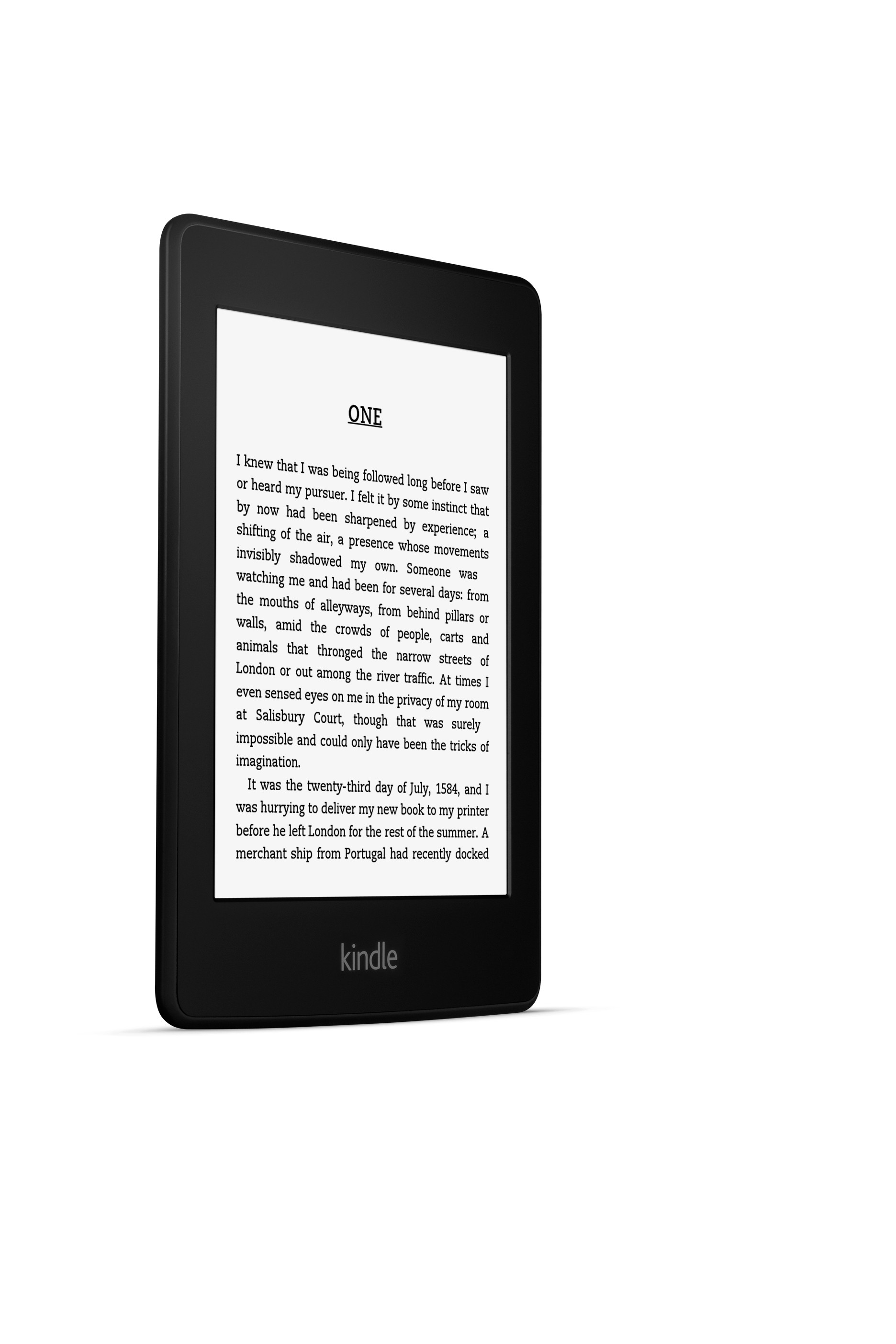 Amazon Uk Books Amazon Brings Free Kindle Library To Uk With New Paperwhite E