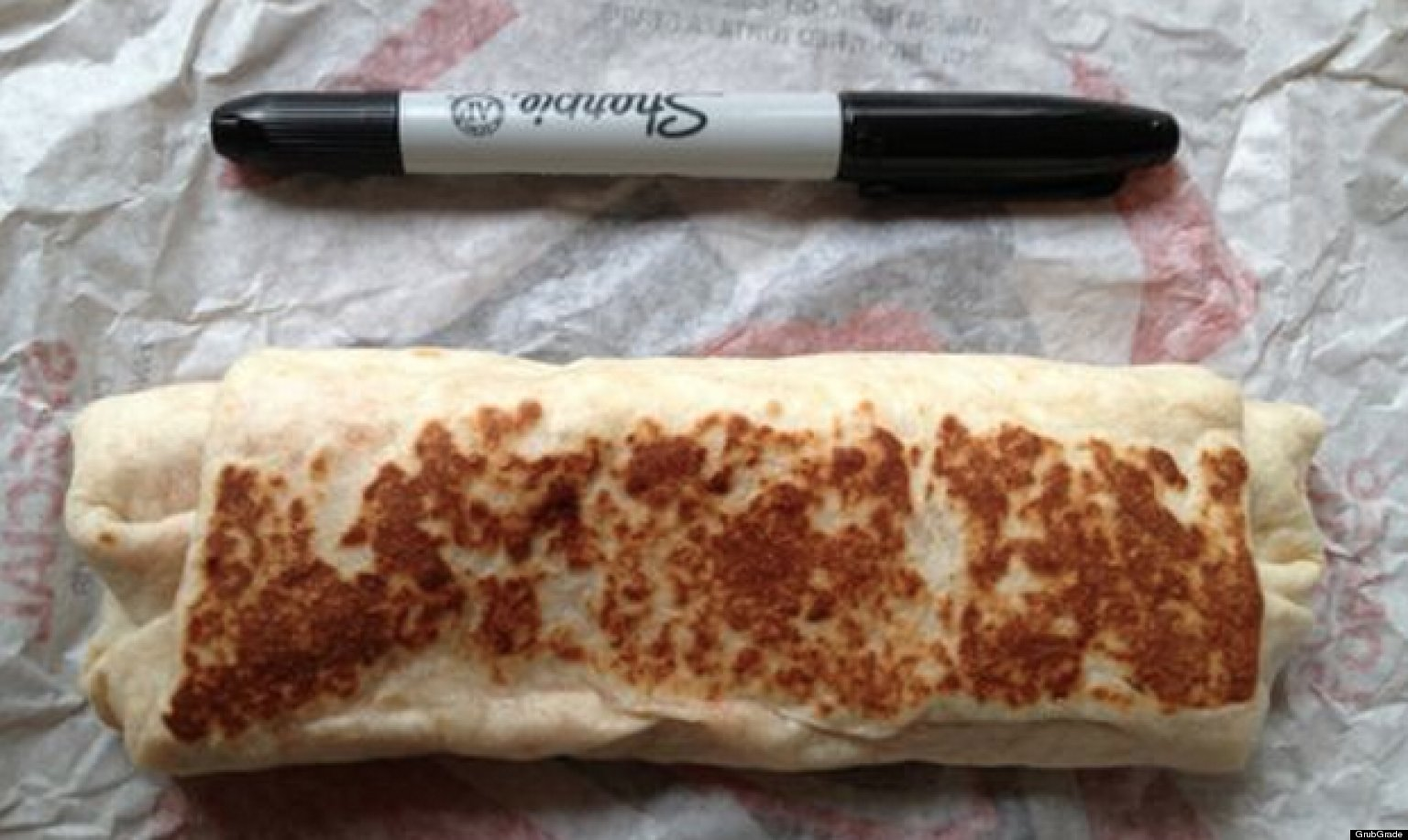 New Loaded Grillers Taco Bell Fast Food Review Huffpost - Ticaa Möbel