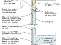 1000+ images about 8-9 foot ceiling height on Pinterest ...