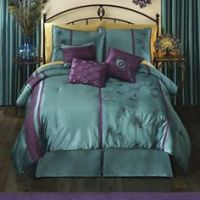 1000+ images about Peacock Bedroom on Pinterest | Peacocks ...
