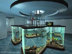 Fish Tank Decorations Kijiji 55 Gallon Fish Tank