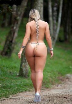 sexy curvy hips