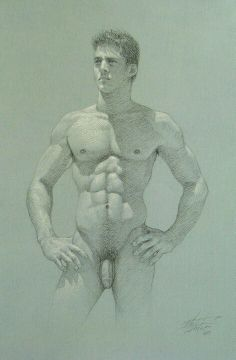 gay bdsm drawings