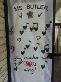 school appreciation door decorating ideas - Google Search ...