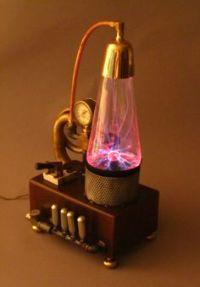 Lantern Clock | Nixie tube, Clocks and Steampunk