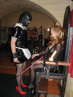 sissy maid humiliation