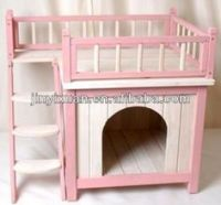Dog House on Pinterest | Indoor Dog Houses, Luxury Dog ...