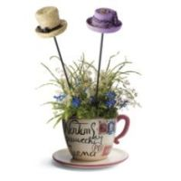 1000+ images about Tea cup garden on Pinterest | Tea cups ...