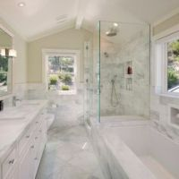 1000+ images about Master Bathroom on Pinterest | Master ...