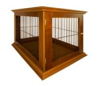1000+ ideas about Dog Crate Furniture on Pinterest