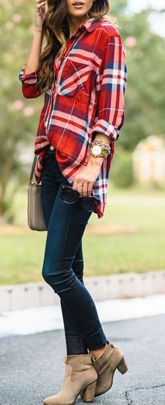 #fall #fashion / pla