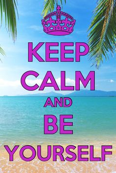 Trust Quotes Wallpaper 1000 Images About Keep Calm And Be Yourself On Pinterest