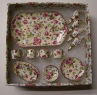 Miniature dishes/pots pans/vases/pitchers on Pinterest ...