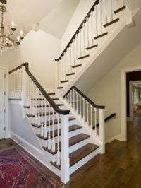 1000+ images about Stair reno on Pinterest | Landing ...