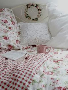 1000 Images About Bedroom On Pinterest Simply Shabby - Tumblr Bettwäsche