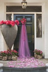 Hosting a Bridal Shower | Shower doors, Wedding and Walkways