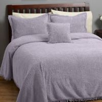 Concerto Chenille Bedspread Set | For Aisha | Pinterest ...