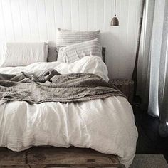 If heaven was a bed