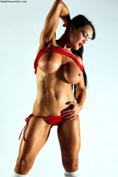 hot athletic women nude perfect