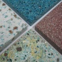1000+ images about AluSiD - tiles from recycled glass and ...