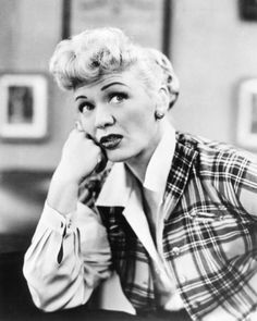 1000+ images about Sarcastic Eve Arden on Pinterest | Eve arden, Mildred pierce and Ziegfeld girls