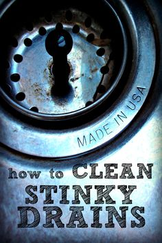 How To Get A Bad Smell Out Of Your Sink Drain Read More