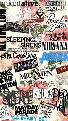 Falling In Reverse Ipod Wallpaper 1000 Images About Wallpapers On Pinterest My Chemical
