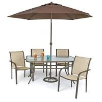 3 Piece All Weather Patio Furniture | Old Time Pottery ...