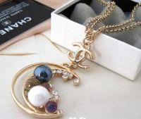 Chanel Inspired Earrings | Replica Chanel Earrings Outlet ...