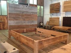 plans for a wooden bench seat