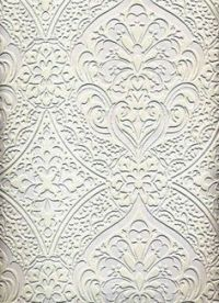 Paintable Textured Wallpaper: How and Where to Use It ...