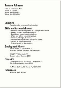 sample resume for part time job college student sample resume college student work or internship aie