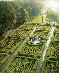 beautiful maze♡