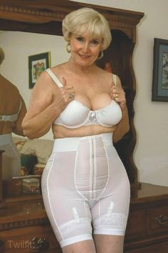 pinterest all in one girdle