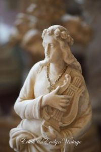 1000+ images about Vintage | Statuary on Pinterest ...