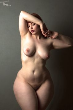 beautiful hip wide with voluptuous women