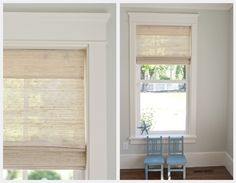 Window moldings on pinterest window trims house and
