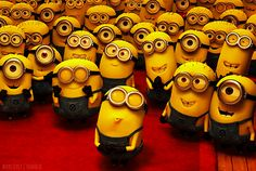 The Yellow Wallpaper Quotes Of Madness Minion Drawing Minions Movie In Theaters July 10th