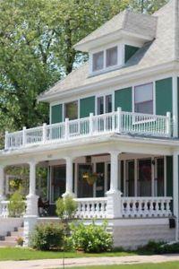 1000+ images about Porch Railing on Pinterest | Porch ...