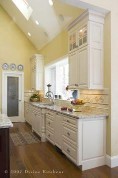 1000 ideas about yellow kitchen walls on pinterest