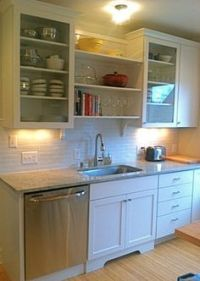 1000+ images about Kitchen sinks with no windows on ...