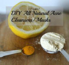 diy-all-natural-acne