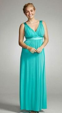 1000+ ideas about Plus Size Bridesmaid on Pinterest
