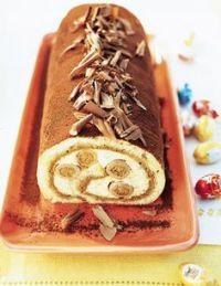 Chocoladen-Kuchen > Weitere Rezepte > Lindt & Sprngli ...