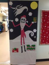 My Buddy inspired door decoration   bulletin boards ...