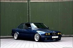E30, BMW and Bmw e30 on Pinterest
