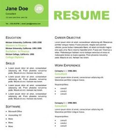 Resume Layout Professional Resume Templates Australia Free Professional Resume 1000 Images About Resume Designs On Pinterest Resume