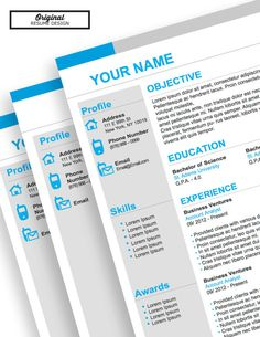 cv template kickass create professional resumes online for free