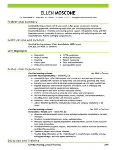 Sample Nursing Resume Best Sample Resumes Pharmacy Tech Things On Pinterest Pharmacy Technician
