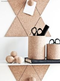 ber 1.000 Ideen zu Korkplatten auf Pinterest   Korken ...